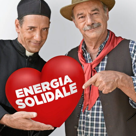 Energia Solidale dona 40.000€ alle associazioni