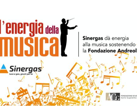 L'Energia della musica
