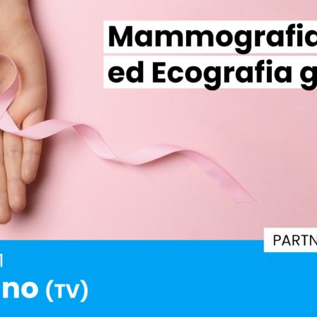 """Sinergas partner dell'iniziativa """"CareReady Mobile Diagnostic"""" per la prevenzione del tumore al seno"""